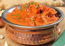 Chicken Patiala
