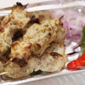 Chicken Malai